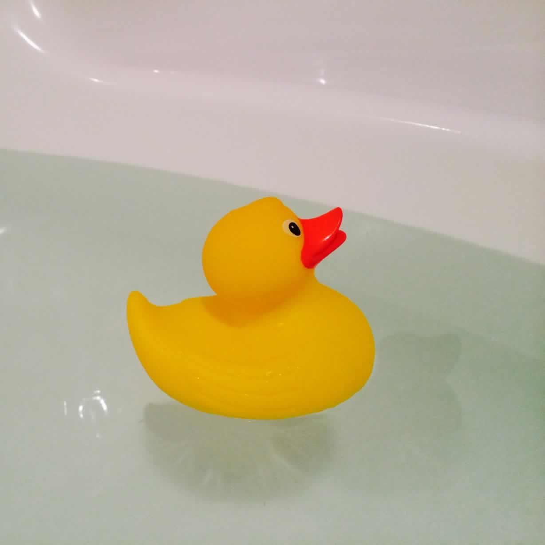 Why Epsom salt baths?