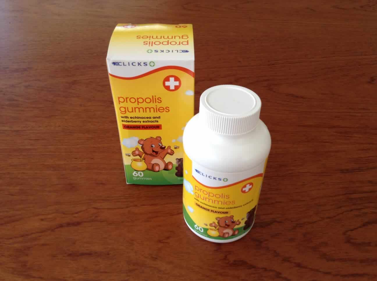 Propolis: Natural alternative to antibiotics?